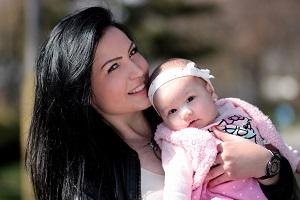 powrót do pracy potrzebny młodej matce